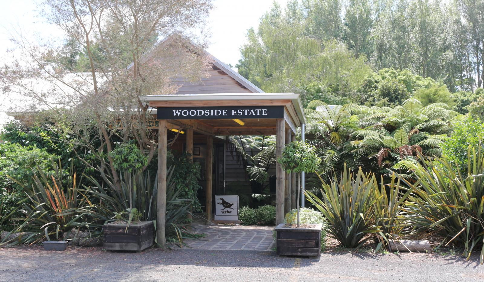 Woodside Estate Cafe & Restaurant